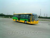 Wuzhoulong FDG612OEG city bus