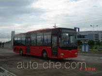 Wuzhoulong FDG6121CG city bus
