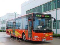 Wuzhoulong FDG6121DG city bus