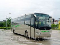 Wuzhoulong FDG6121EW sleeper bus