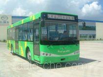 Wuzhoulong FDG6121G city bus