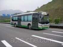 Wuzhoulong FDG6121NG city bus