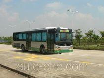 Wuzhoulong FDG6121PG city bus