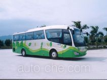 Wuzhoulong FDG6123D luxury tourist coach bus