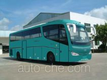 Wuzhoulong FDG6123H luxury tourist coach bus