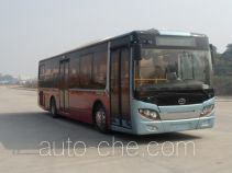 Wuzhoulong FDG6123NG5-2 city bus
