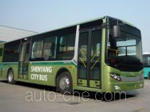 Wuzhoulong FDG6123NG5 city bus
