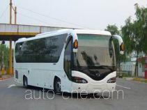 Wuzhoulong FDG6125W sleeper bus