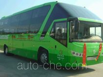 Wuzhoulong FDG6126WC3-1 sleeper bus