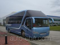 Wuzhoulong FDG6126WC3 sleeper bus