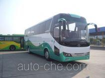 五洲龙牌FDG6128A-1型客车