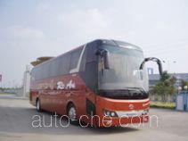 五洲龙牌FDG6128A型客车