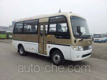 Wuzhoulong FDG6603EV electric bus