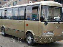 五洲龙牌FDG6661EVG型纯电动城市客车