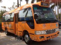 五洲龙牌FDG6701EVG1型纯电动城市客车