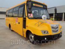 Wuzhoulong FDG6741FX preschool school bus