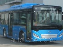 Wuzhoulong FDG6851EVG3 electric city bus