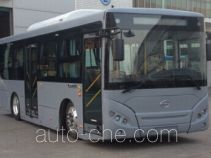 Wuzhoulong FDG6851EVG4 electric city bus
