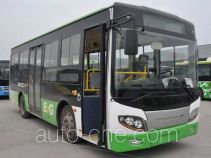 Wuzhoulong FDG6851EVG6 electric city bus