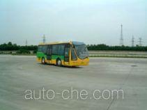 Wuzhoulong FDG6860AG city bus