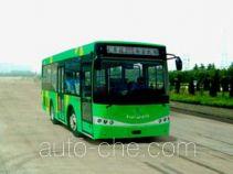 Wuzhoulong FDG6861G city bus