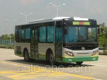 Wuzhoulong FDG6910GC3 city bus