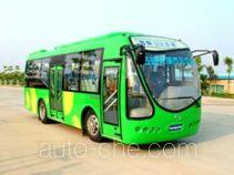 Wuzhoulong FDG6930AG city bus