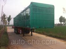 Fudejin FDJ9370CCY stake trailer
