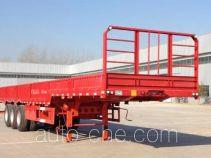 Fudejin FDJ9401 dropside trailer