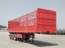 Fudejin FDJ9401CCY stake trailer