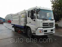 翼马牌FFH5161TXS型洗扫车