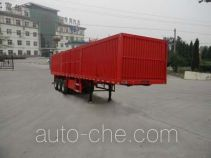Yima FFH9400XXY box body van trailer