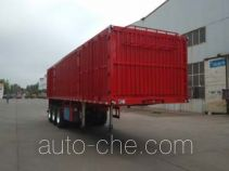 Yima FFH9400XXYA box body van trailer