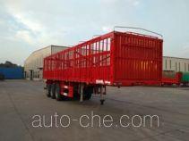 Yima FFH9407CCY stake trailer