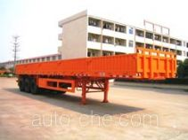 Xinrigang FFR9390TP dropside trailer