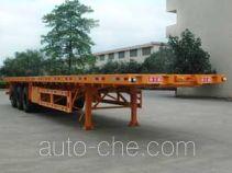 Xinrigang FFR9401TJZP flatbed trailer