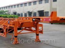 Xinrigang FFR9405TJZG container transport trailer