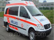 Fenghua FH5030XJH ambulance