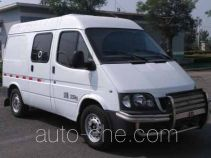 Fenghua FH5031XYC1 cash transit van