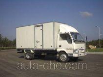 Fenghua FH5041XXY box van truck