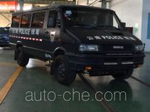Fenghua FH5043XYB1 troop carrying vehicle