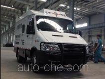 Fenghua FH5043XYC3 cash transit van