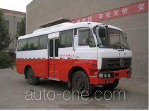 Fenghua FH5070TSJ1 well test truck