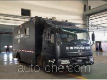 Fenghua FH5100XJA2 inspection car