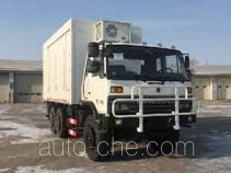 Fenghua FH5120XCS toilet vehicle