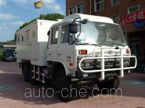 Fenghua FH5160XZC self-propelled field kitchen