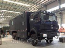 Fenghua FH5180XZH4 command vehicle