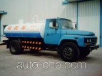 Chanzhu FHJ5090GXE suction truck