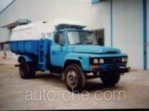 Chanzhu FHJ5090ZZZ self-loading garbage truck