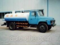 Chanzhu FHJ5091GXE suction truck